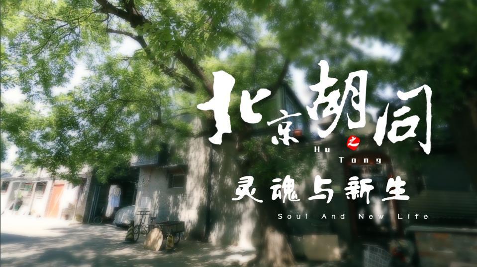 北京胡同第二季:灵魂与新生